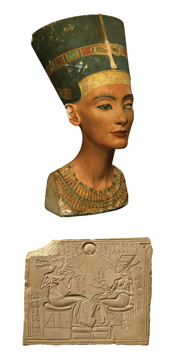 nefertiti-egypt