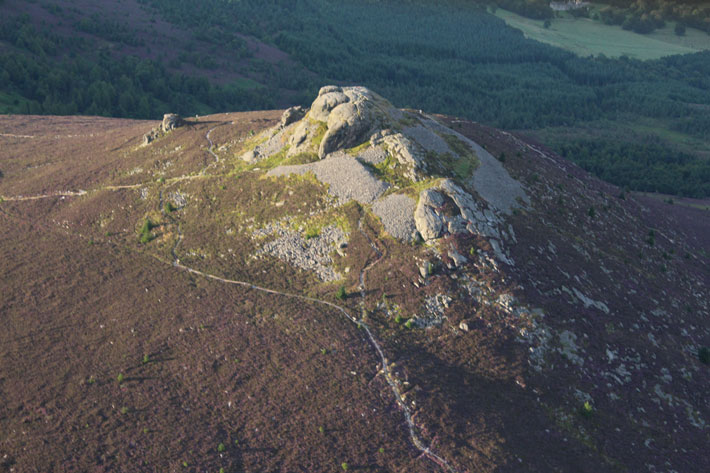 Bennachie-Mither-Tap-Fort
