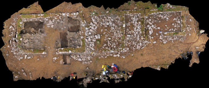 Bennachie-Photomosaic-Sherperds-Lodge