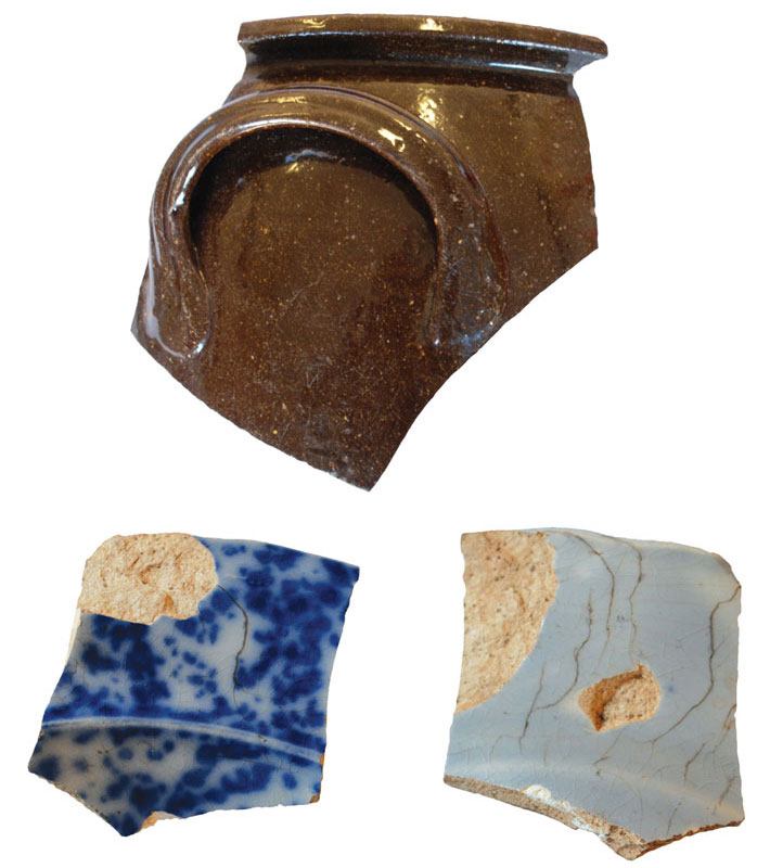 Bennachie-Pottery-Fragments