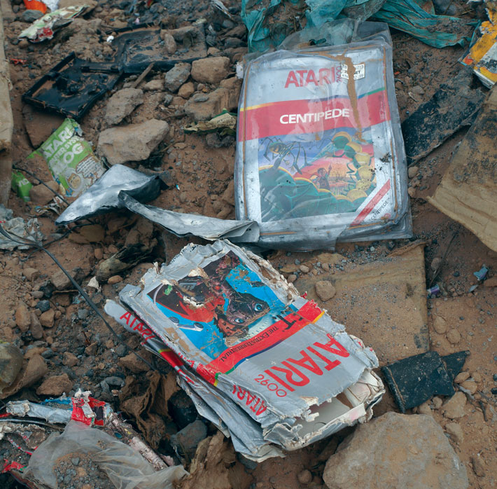 Atari-Graveyard-Cartridges