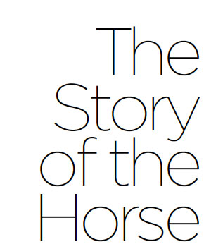 Story of the Horse preview