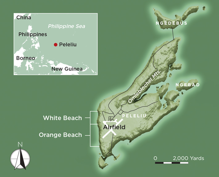 Sword Coast Map Poster