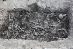 LEBANON - Archaeology Magazine