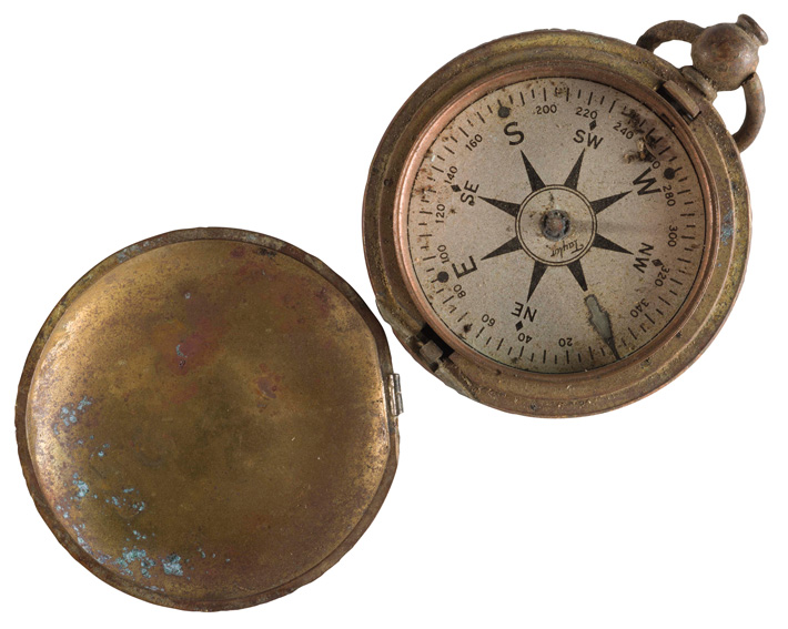 Normandy Compass