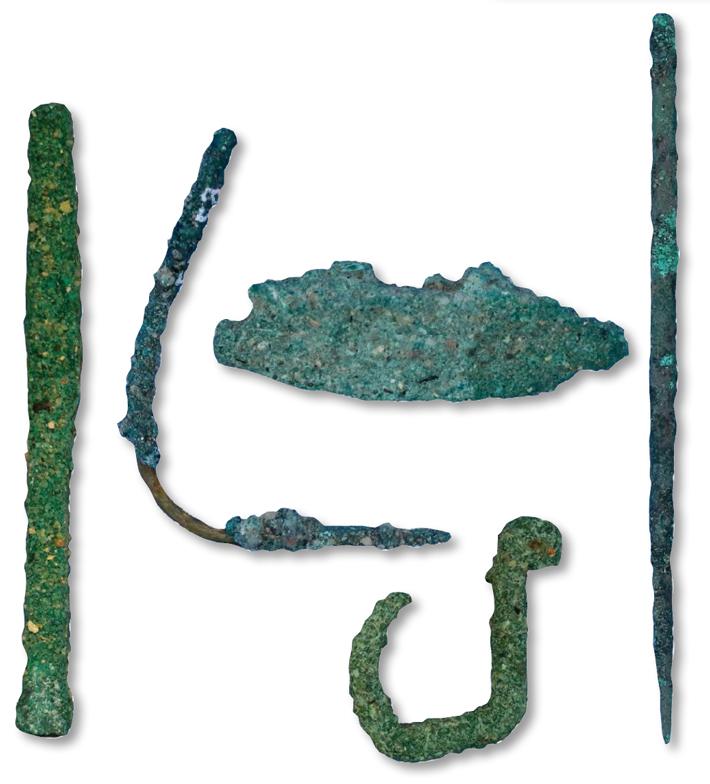 Artifact - Archaeology Magazine