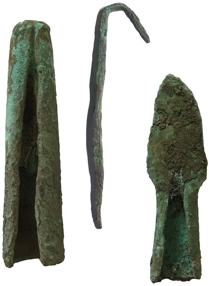 The Copper Standard - Archaeology Magazine