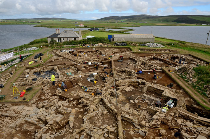 Neolithic-Orkney-Ness-Brodgar