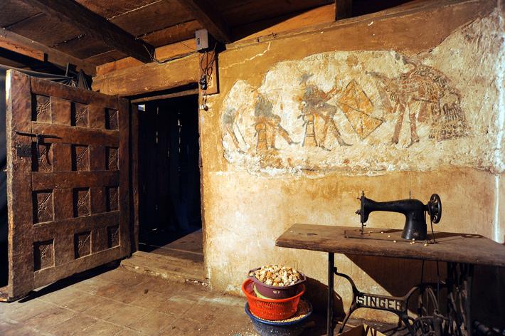 Maya Mural Miracle - Archaeology Magazine