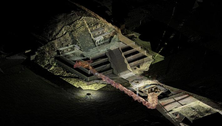 Top Ten Teotihuacan