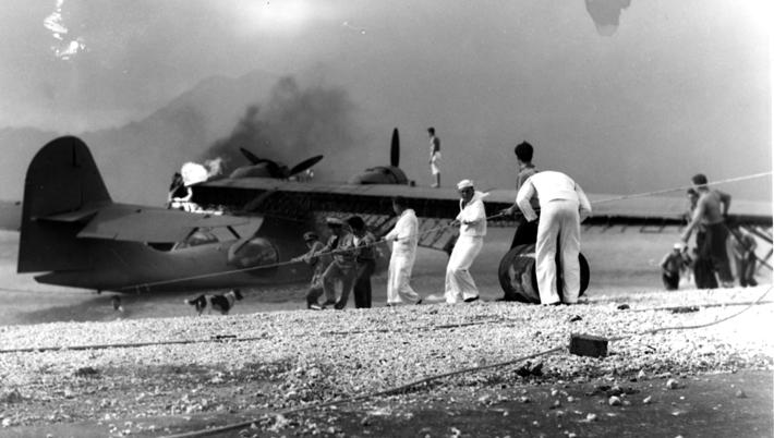 [Pearl-Harbor-Seaplane-Kaneohe-Bay]