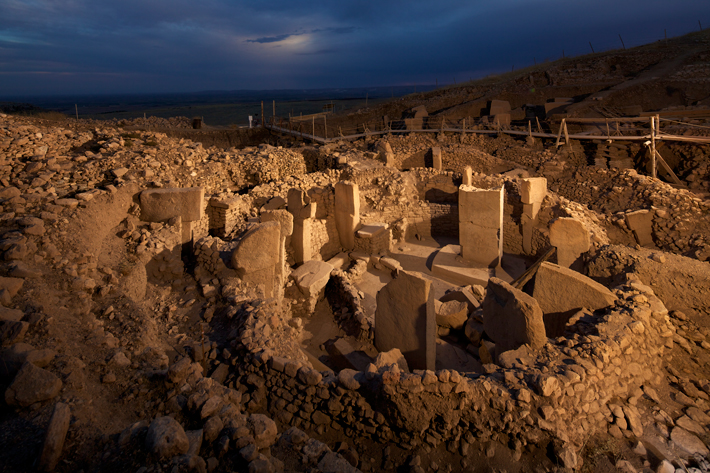 Top Ten Turkey Gobekli Tepe