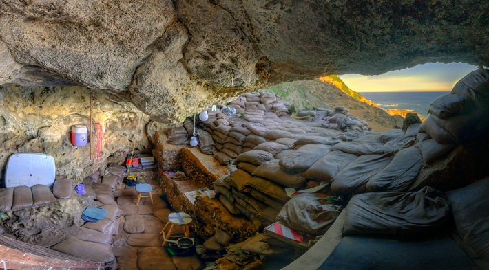Top Ten South Africa Blombos Cave