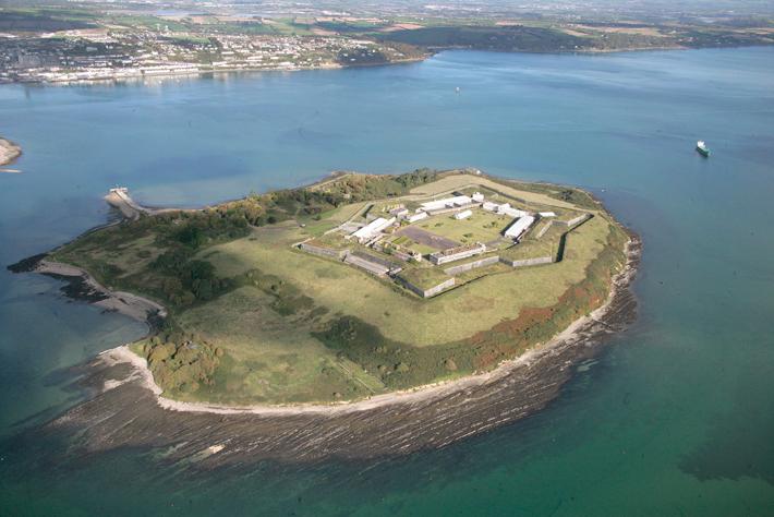The Sorrows of Spike Island - Archaeology Magazine