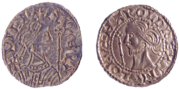 Top Ten England Chew Valley King Pennies