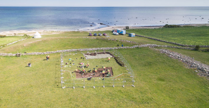 Sandy Borg Excavations CIS