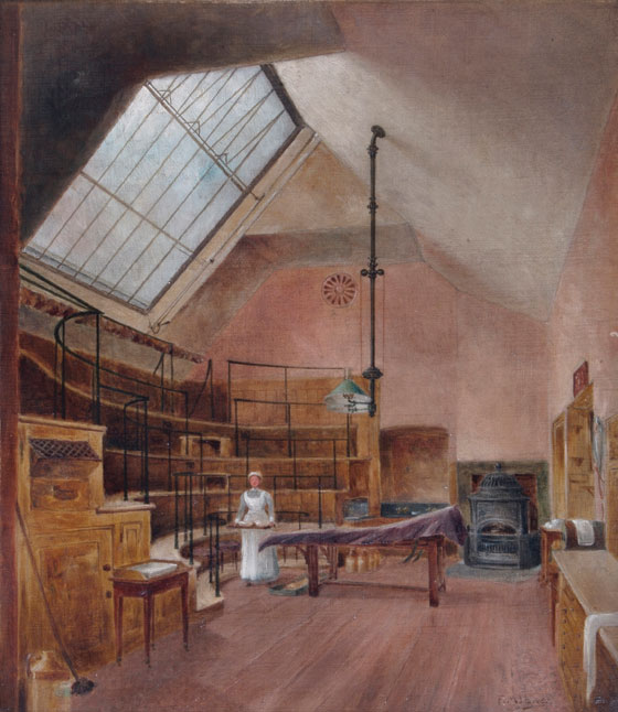 2nd-spread-London-Hospital-operating-room-C-The-Royal-London-Hospital-Archives
