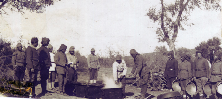 turkey-gallipoli-ottoman-field-kitchen