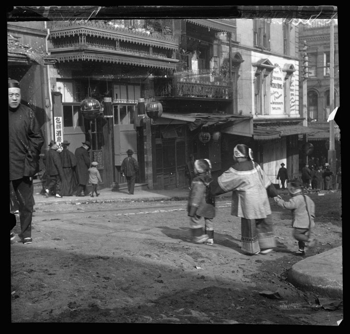 Chinatown-SanFrancisco-1896-1906