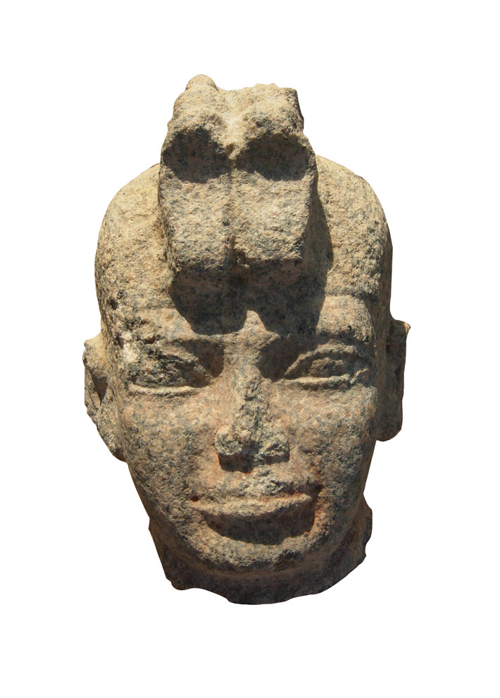 Nubia Cult of Amun Aspelta