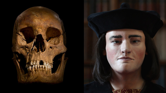 skull--reconstruction-king-richard-iii