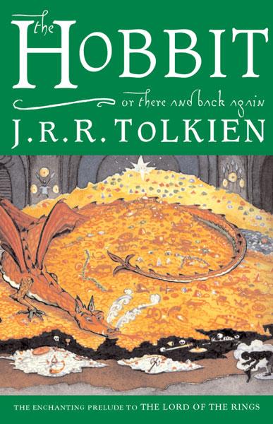 an essay on jrr tolkiens novel the hobbit