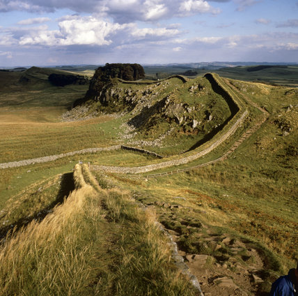 Conservation of Hadrian's Wall Continues 347706