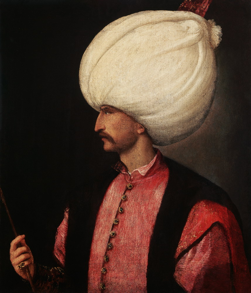 Hungarian Archaeologists Search for Suleiman's Heart