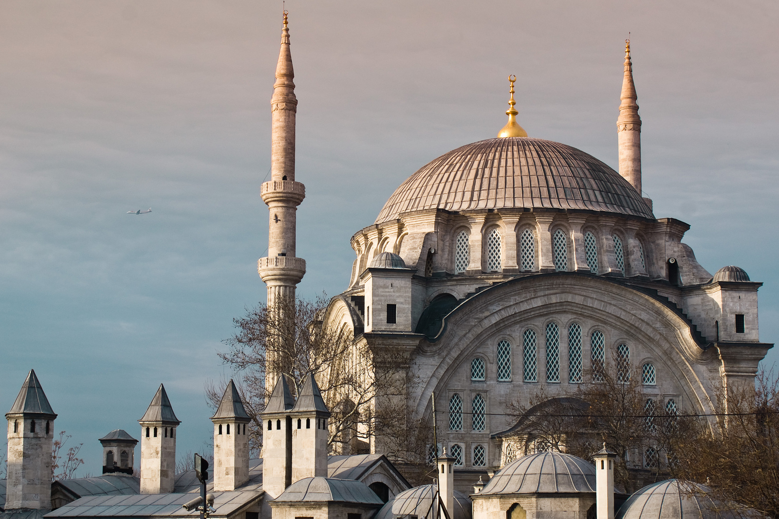 Ottoman-Era Cistern Discovered in Istanbul - Archaeology ...