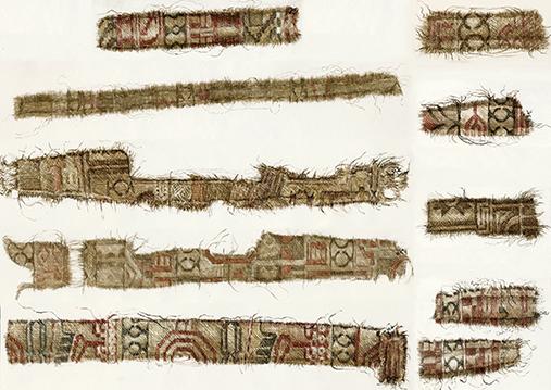 Norway's Vikings Traded for Persian Silk