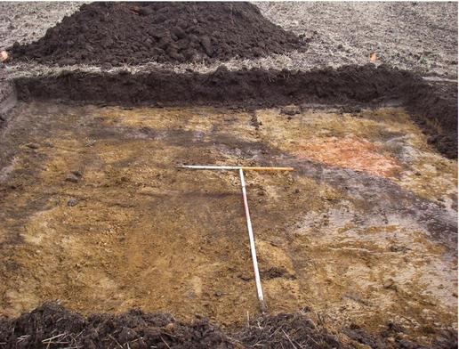 Roman-Era Farmstead Discovered in England