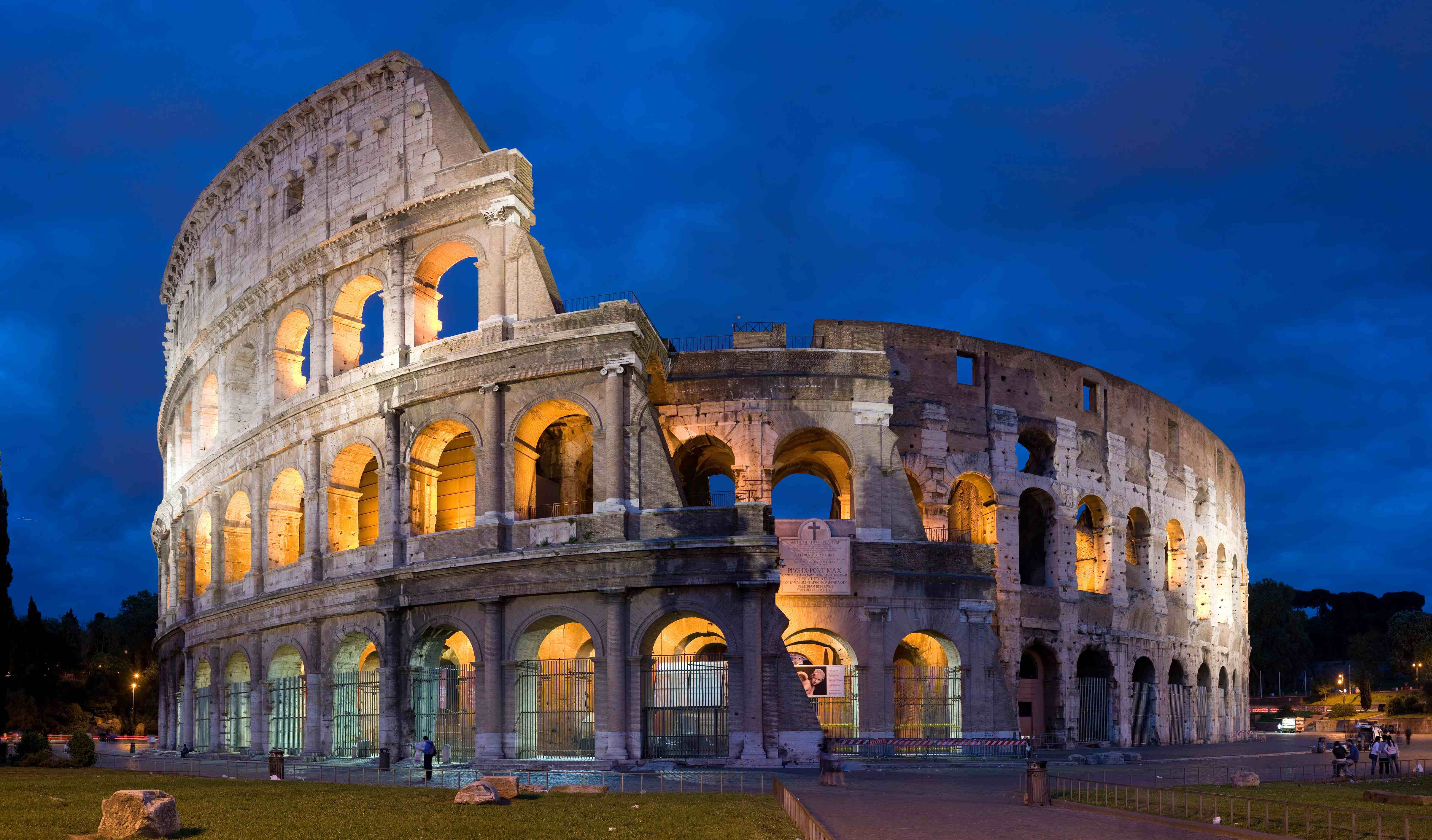 Colosseum Rome Italy copy