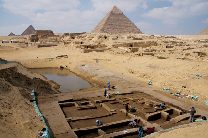 Giza-Port-City