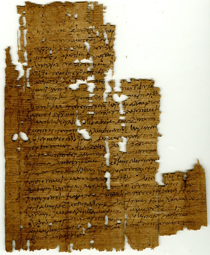 ancient-wrestling-contract-papyrus