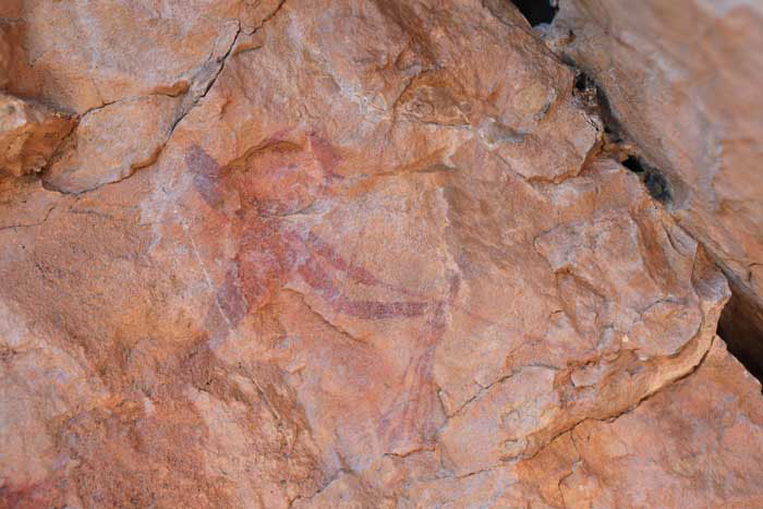 Archer-Spain-Rock-Art