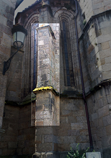 Buttress-Galicia-Celtic-Inscription