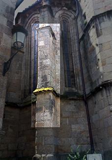 Buttress-Galicia-Celtic-Inscription