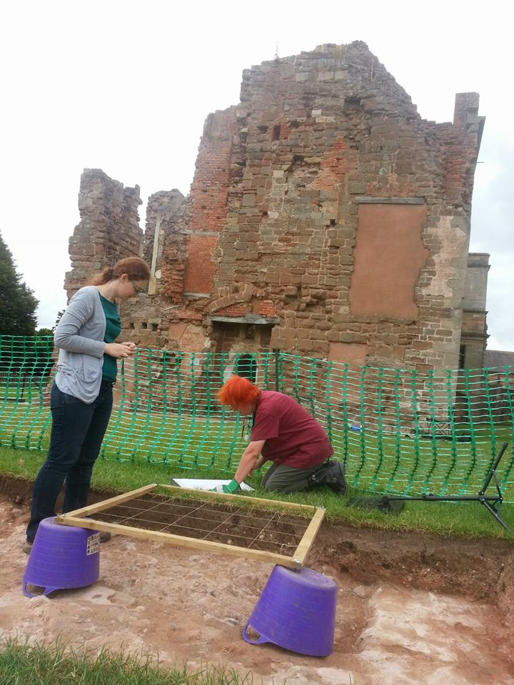 Rufford-Abbey-Excavations