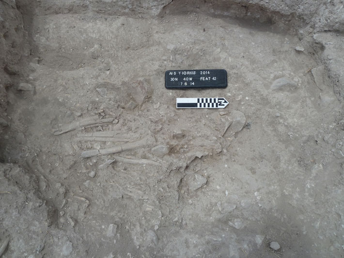 Cyprus-Neolithic-Burial-Discovered