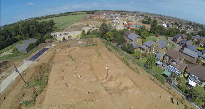 Neolithic-Henge-Kent