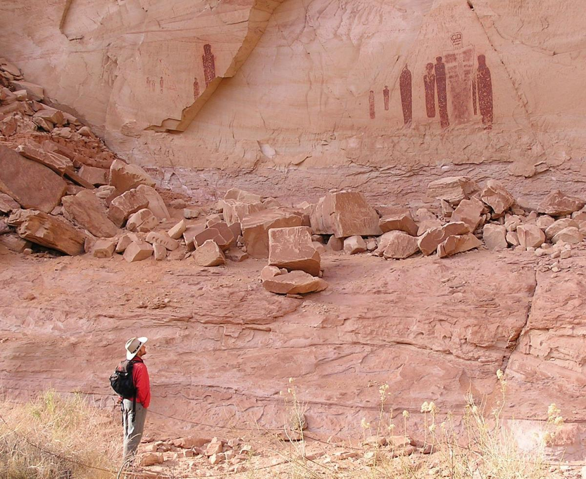 Utah-Pictographs-Redated