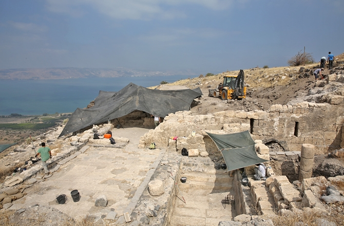 Israel-Ancient-Quake