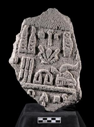 Turkish & Italian Archaeologists Dig at Karkemish