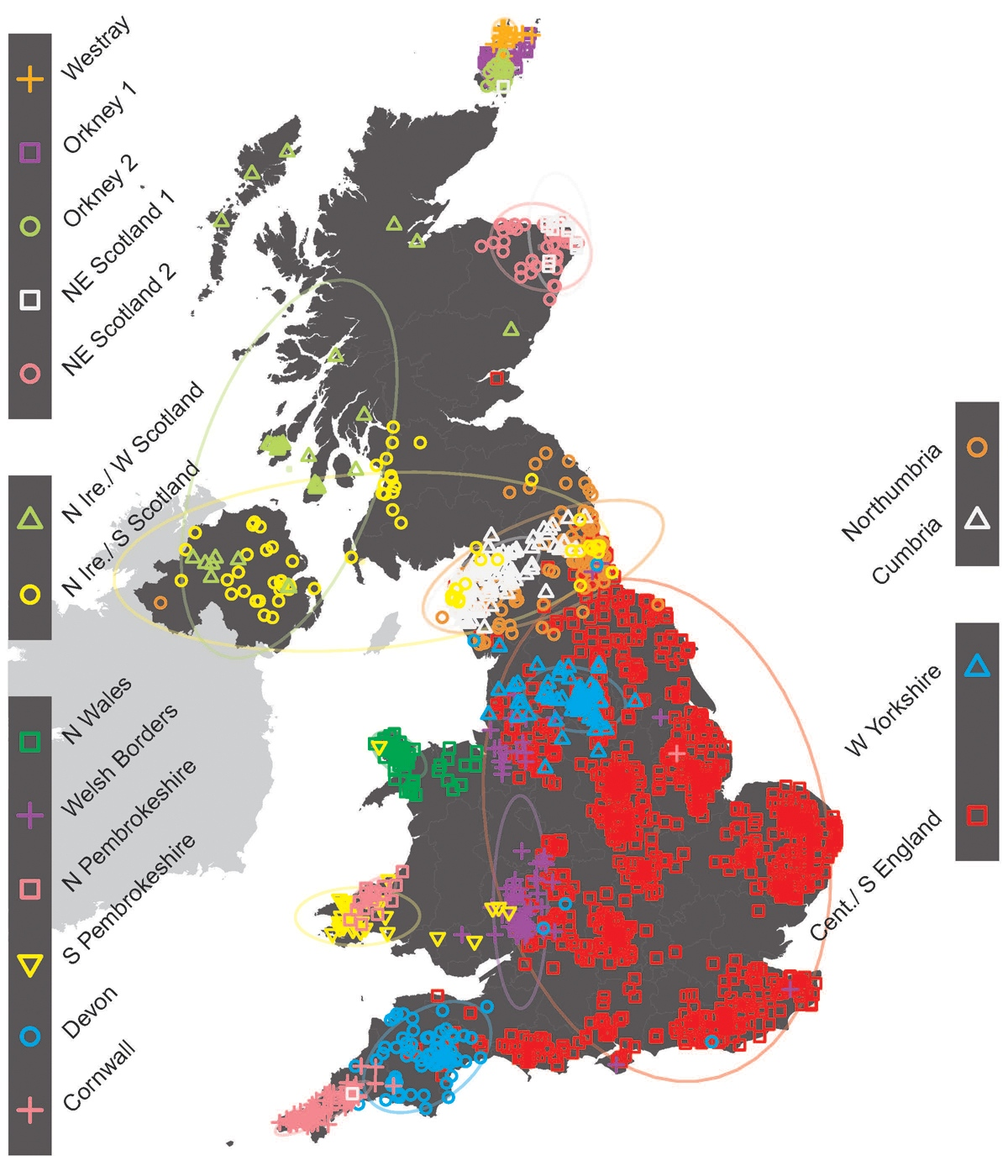Britain-Genetic-Map