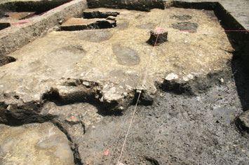 4,000-Year-Old Floored Structure Found in Ohio