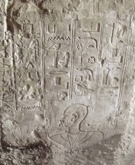 Luxor Tomb Discovered