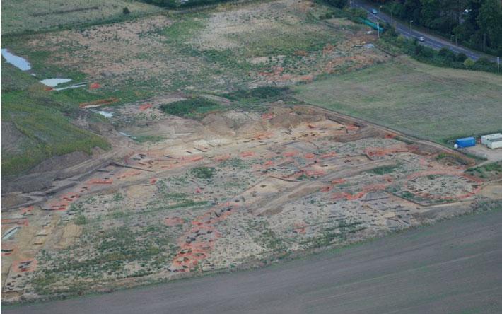 Neolithic Monuments England