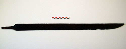 Norway Viking sword2