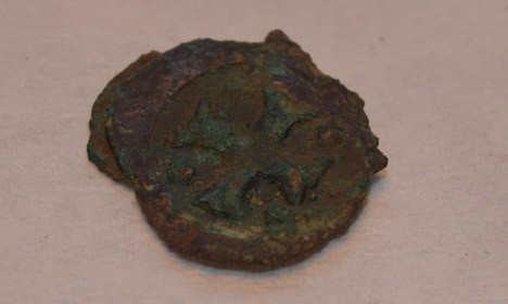Denmark medieval coins