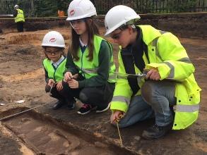 Edinburgh School Burials